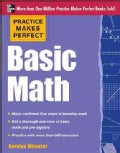Practice Makes Perfect: Basic Math (Paperback)