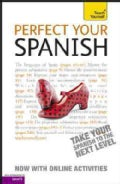 Teach Yourself Perfect Your Spanish: Advanced, Level 5