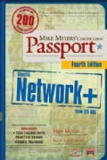 Mike Meyers' CompTIA Network+ Certification Passport: Exam N10-005
