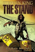 The Stand: The Night Has Come (Hardcover)