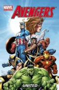 Marvel Adventures: Avengers: United (Paperback)
