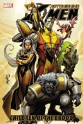 Astonishing X-men: Children of the Brood (Hardcover)