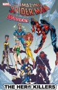 Spider-Man & The New Warriors: The Hero Killers (Paperback)