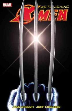 Astonishing X-Men Ultimate Collection 1 (Paperback)