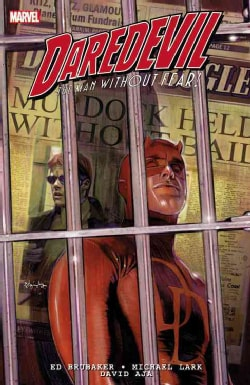 Daredevil: The Man Without Fear! Ultimate Collection 1 (Paperback)
