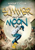 Summer On The Moon (Hardcover)
