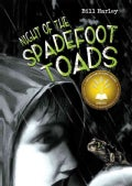 Night of the Spadefoot Toads (Paperback)