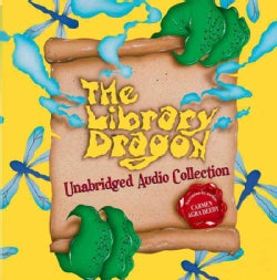 The Library Dragon (CD-Audio)