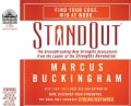 Standout: The Groundbreaking New Strengths Assessment from the Leader of the Strengths Revolution, PDF Included (CD-Audio)
