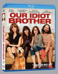 Our Idiot Brother (Blu-ray Disc)