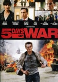 5 Days Of War (DVD)