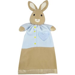 Komet Creations Original Lovie Character Potter Peter Rabbit Security Blanket
