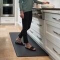 Imprint Nantucket Anti-fatigue Comfort Runner Mat (2'2 x 6')