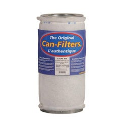 CAN 66 Carbon Filter with Prefilter