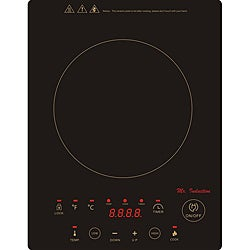 Built-in/ Countertop 1300W Induction Cooktop