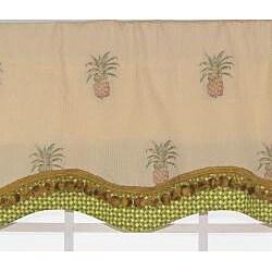 Pineapple Field Glory Valance
