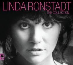 LINDA RONSTADT - COLLECTION