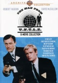 The Man From U.N.C.L.E.: 8 Movies Collection (DVD)