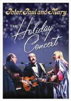 The Holiday Concert (DVD)
