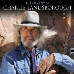 CHARLIE LANDSBOROUGH - VERY BEST OF CHARLIE LANDSBOROUGH