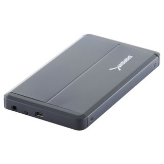 Sabrent EC-3025 Drive Enclosure External - Black