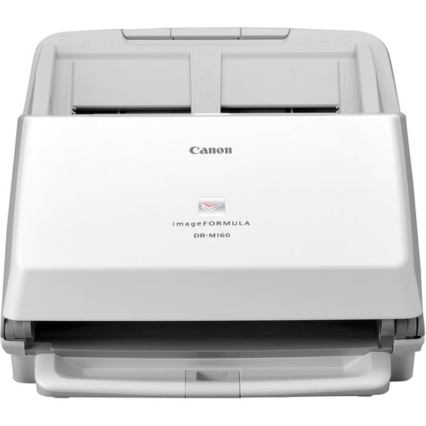 Canon imageFORMULA DR-M160 Sheetfed Scanner - 600 dpi Optical