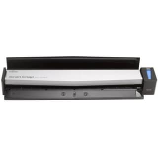 Fujitsu ScanSnap S1100 Deluxe Bundle Sheetfed Scanner