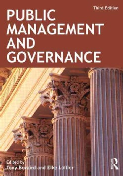 Public Management and Governance (Paperback)