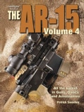 Gun Digest Book of the AR-15 (Paperback)