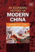 An Economic History of Modern China (Hardcover)