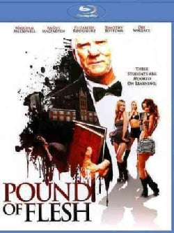 Pound Of Flesh (Blu-ray Disc)