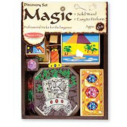 Melissa & Doug Discovery Magic Play Set
