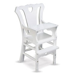 Melissa & Doug High Chair Toy