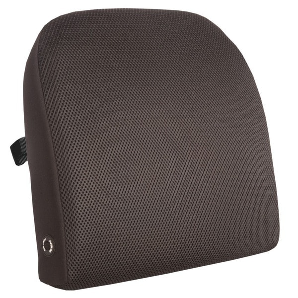 Comfort Products Memory Foam Massage Cushion
