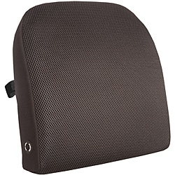 Comfort Products Memory Foam Massage Cushion
