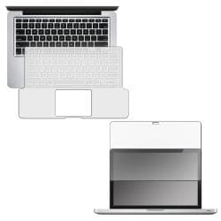 Screen Protector/ Clear Keyboard Cover for Apple MacBook Pro 13-inch