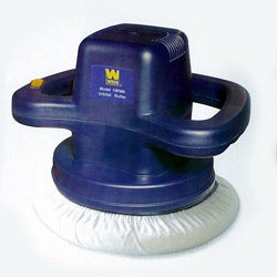 Wen 10-inch Random Orbit Waxer/ Polisher