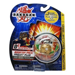 Bakugan Neo Dragonoid Booster Pack Plastic Action-figure Toy
