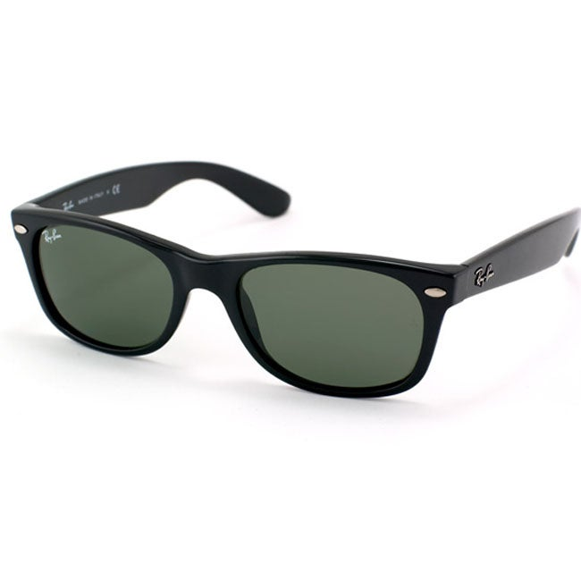 Ray-Ban Unisex Large 'New Wayfarer' Sunglasses