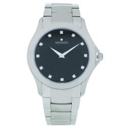 Movado Men's 606185 Museum Watch