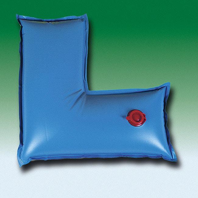 Blue Wave 2' x 2' Corner Water Tubes
