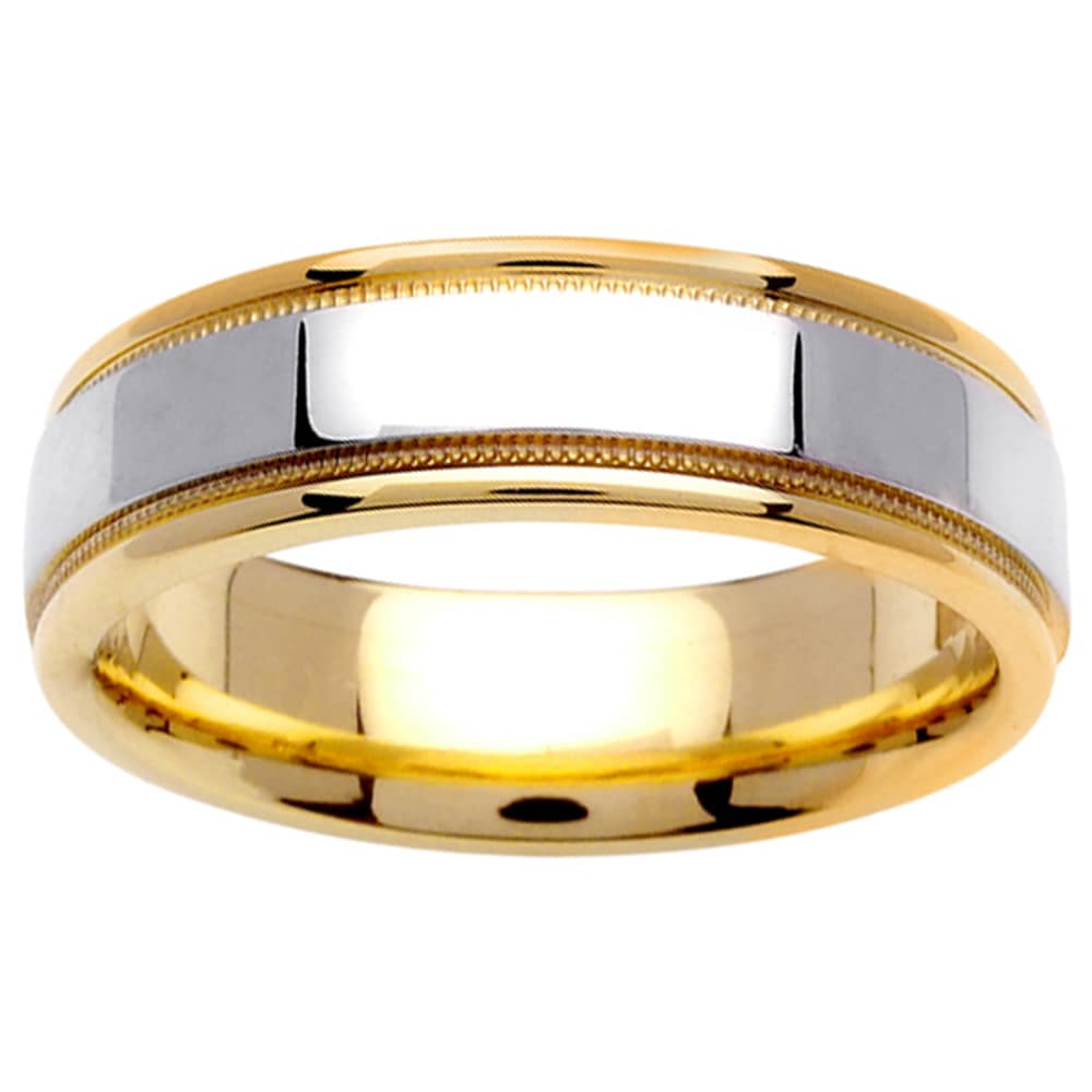 Wedding band overstock shopping big discounts on men s rings
