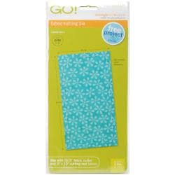 Accuquilt GO! Fabric Rectangle Cutting Die