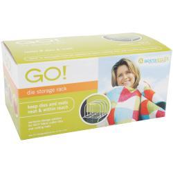 Accuquilt GO! Die Storage Rack