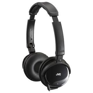 JVC HA-NC120 Noise-canceling Headphones
