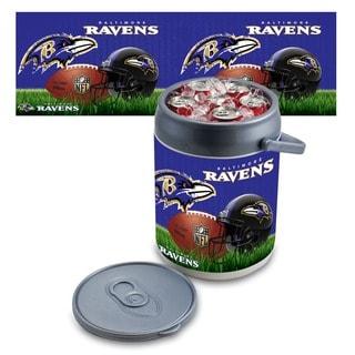 Picnic Time Baltimore Ravens Can Cooler