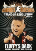 Gabriel Iglesias Presents: Stand-Up Revolution (DVD)