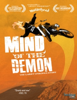 Mind of the Demon (DVD)