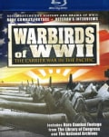 Warbirds Of WWII The Carrier War In The Pacific (Blu-ray Disc)