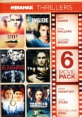 6-Film Miramax Vol. 5 (DVD)